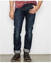 Denim & Supply Ralph Lauren Bootcut Ekins-wash Jeans - Lyst