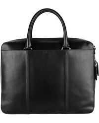 Cole Haan | Leather Briefcase | Lyst