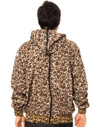Crooks And Castles Jackets For Men Up To 21 Off At Lyst Com Active & performance warm and technical winter jacket with a stylish design made of tough, water proof and breathable (8000mm/8000mvp) coated nylon. the sportek switch breaker jacket