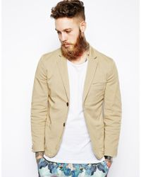 Uniforms for the Dedicated - Ginsberg Blazer - Lyst