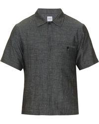 Fanmail - Uniform Linen Shirt - Lyst