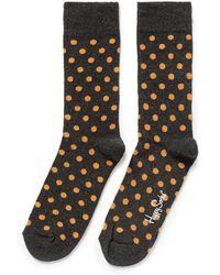 Happy Socks Dots Socks - Lyst