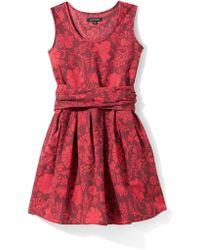 Jill Stuart Chelsea Dress - Lyst