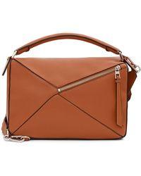 Loewe | Medium Puzzle Bag | Lyst