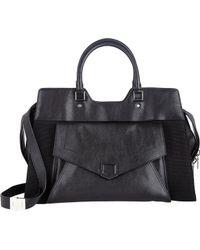 Proenza Schouler Ps13 Large Shoulder Bag - Lyst