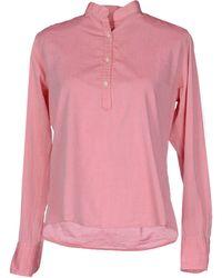 Bevilacqua Shirt - Pink