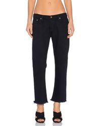 NSF Clothing | Beck Straight Leg | Lyst