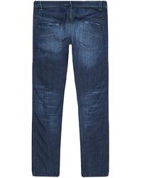 Diesel Darron Tapered Jeans - Lyst