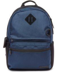 Lexdray | 'san Diego' Ballistic Nylon Backpack | Lyst