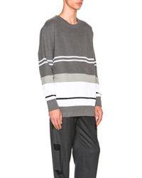 Casely-Hayford - Bradfield Sweatshirt - Lyst