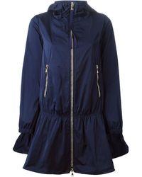 Moncler 'Bonnard' Jacket - Lyst