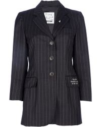 Boutique Moschino - Trouser Suit - Lyst