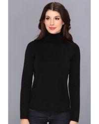 Pendleton Classic Turtleneck Sweater - Lyst