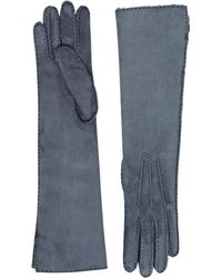 Barneys New York | Long Gloves | Lyst