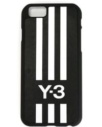 Y-3 | Cover Per Iphone 6 | Lyst