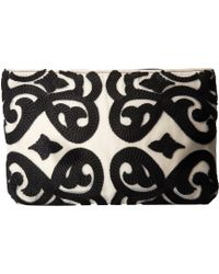BCBGeneration The Stuck On You Clutch - Lyst