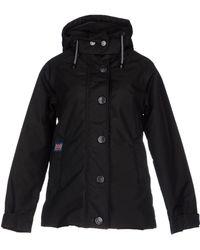 Henri lloyd jacket sale