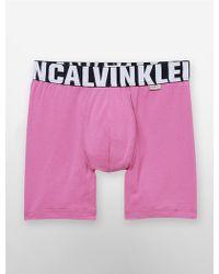 Calvin Klein Underwear X-Cotton Boxer Brief - Lyst