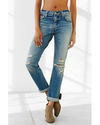 Levi's Levis 501 Customized Jean - Precita - Lyst