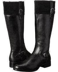 Ariat Black York - Lyst