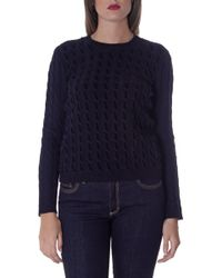 RED Valentino Knitwear Woman - Lyst