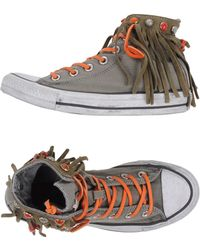 Converse | High-tops & Trainers | Lyst