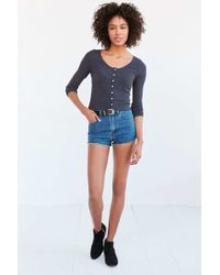 Truly Madly Deeply | Scoop Ryder Cardigan | Lyst