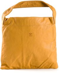 Arts & Science Square Tote - Lyst