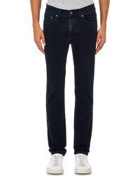 Acne Studios Men's Ace Jeans