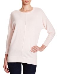 C By Bloomingdale's   Dolman Sleeve Cashmere Sweater   Lyst