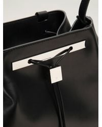 The Row Smooth Backpack - Black