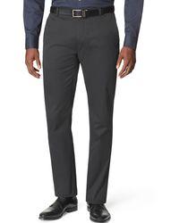 Calvin Klein Cash Touch Grindle Dress Pants - Lyst