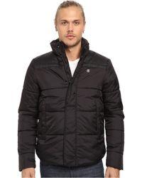 G-star Raw Wollston Jacket - Lyst