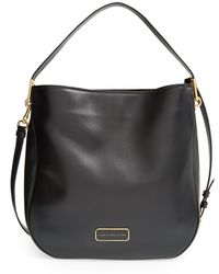 Marc By Marc Jacobs 'Ligero' Hobo - Lyst