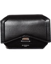 Givenchy | Leather Shoulder Bag  | Lyst