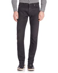 DIESEL | Tepphar Tapered-fit Jeans | Lyst
