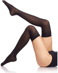 Wolford | Louise Thigh Highs | Lyst