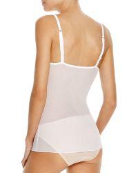 Wacoal Embrace Lace Cami - White
