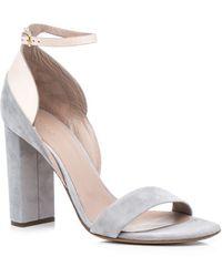 Chloé Bi - Color Sandal - Lyst