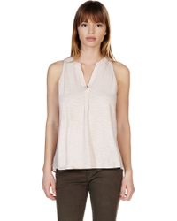 Joie Carley Top - Lyst