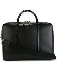 Paul Smith | Classic Zip Briefcase | Lyst