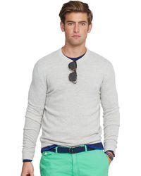 Polo Ralph Lauren Lightweight Cashmere Shirt - Lyst