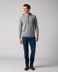 7 For All Mankind - Slimmy Tapered Evant - Lyst