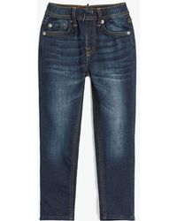 7 For All Mankind - Boys 4-7 Slimmy In Riptide - Lyst