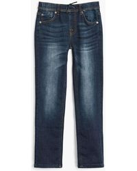 7 For All Mankind - Boys 8-16 Slimmy In Riptide - Lyst