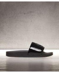 Marcelo Burlon - Bai Pool Slider - Lyst