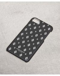 Marcelo Burlon - All Over Cross Iphone 7 Case - Lyst