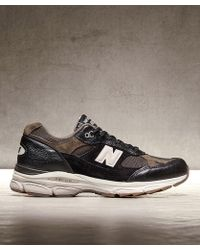 New Balance - Ml9919 'made In Uk' Trainer - Lyst
