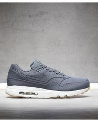 Nike - Air Max 1 Ultra 2.0 Textile Trainer - Lyst