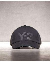 Y-3 - Trucker Cap - Lyst